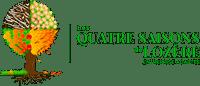 Les Quatre Saisons de Lozère Logo